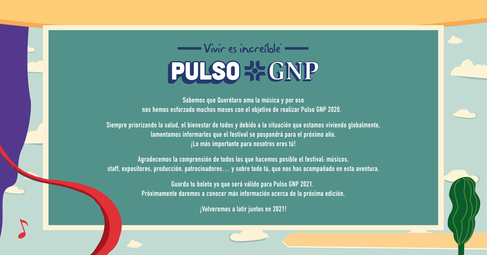 Pulso GNP